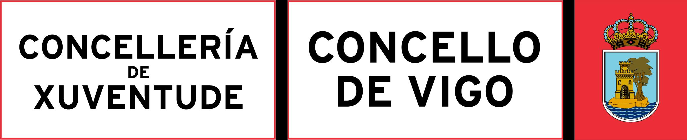 Concellería de Xuventude do Concello de Vigo